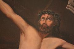 vosges,bleurville,crucifixion,mise en croix,christ en croix,abbé ricard,auxerre