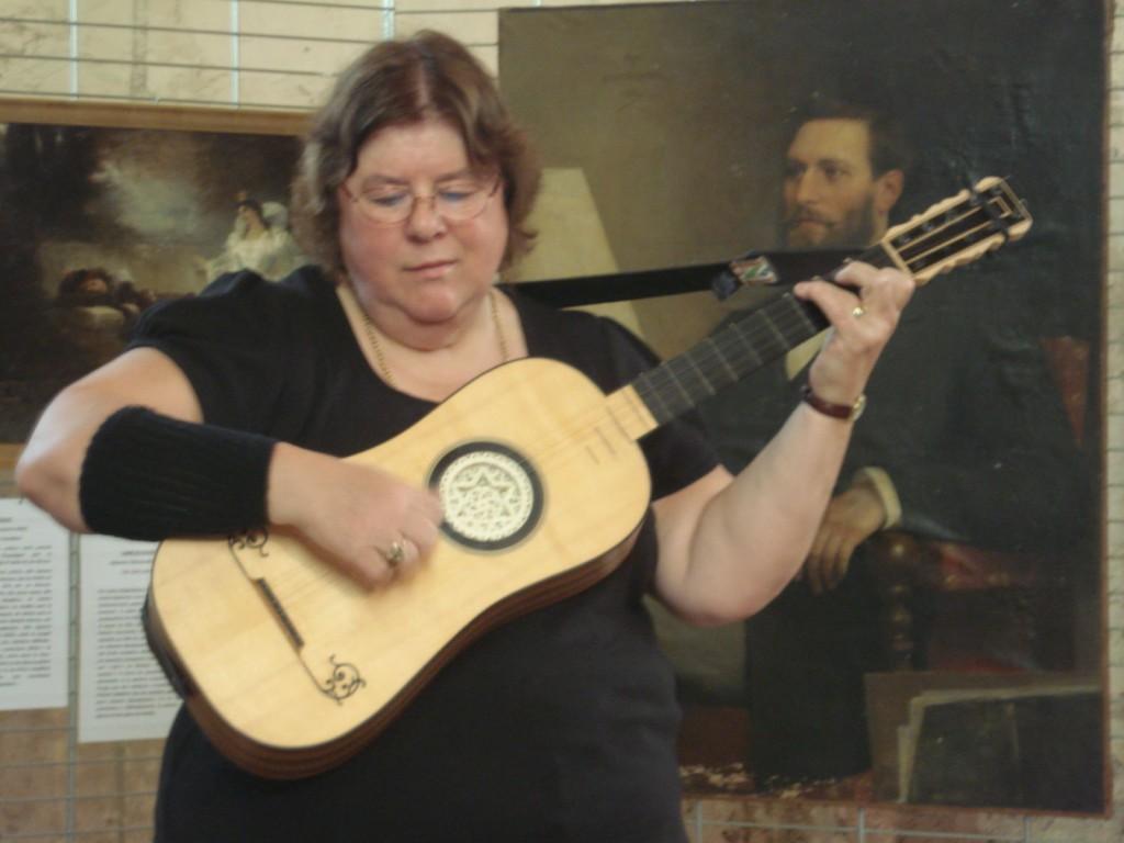 Bleurville (88) : Musique De La Renaissance Espagnole Et
