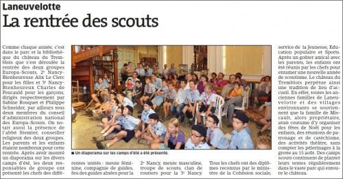 lorraine,nancy,laneuvelotte,jean marie cuny,europa scouts
