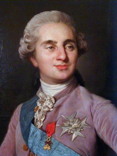 louis xvi,roi,guillotine,21 janvier 1793