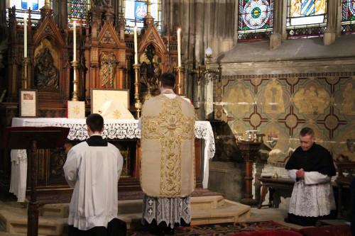 lorraine,nancy,basilique saint epvre,charles de habsbourg lorraine,zita de bourbon parme,abbé debris,béatification