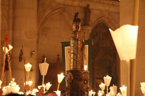 lorraine,saint nicolas,procession,église catholique,saint nicolas de port