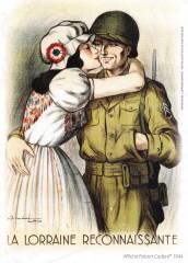 lorraine,nancy,libération,guerre 1939-1945,de gaulle,leclerc