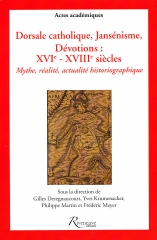 lorraine,lotharingie,dorsale catholique,rené taveneaux,jansénisme,dévotions,christianisme