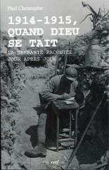 grande guerre,1914 1918,catholique,christianisme,éditions du cerf,benoit xv,raymond poincaré