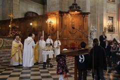 lorraine,église catholique,jean louis papin,évêque,nancy,toul,primat de lorraine,saint nicolas,relique,saint nicolas des lorrains,rome