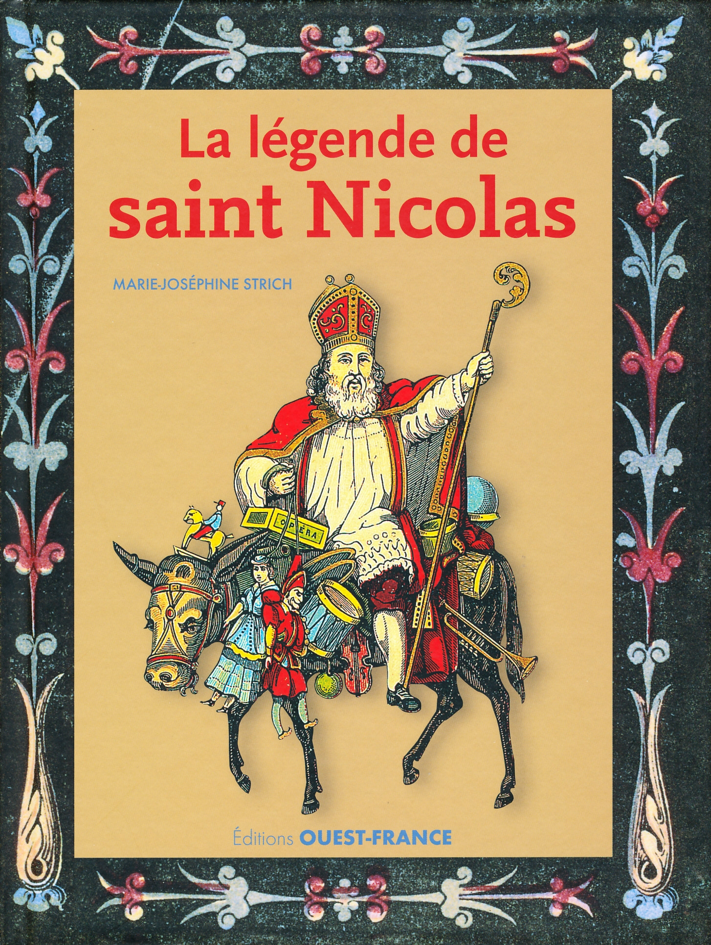 lorraine,saint nicolas,chemin de saint nicolas,saint nicolas de port,europa scouts,suisse,italie,bari
