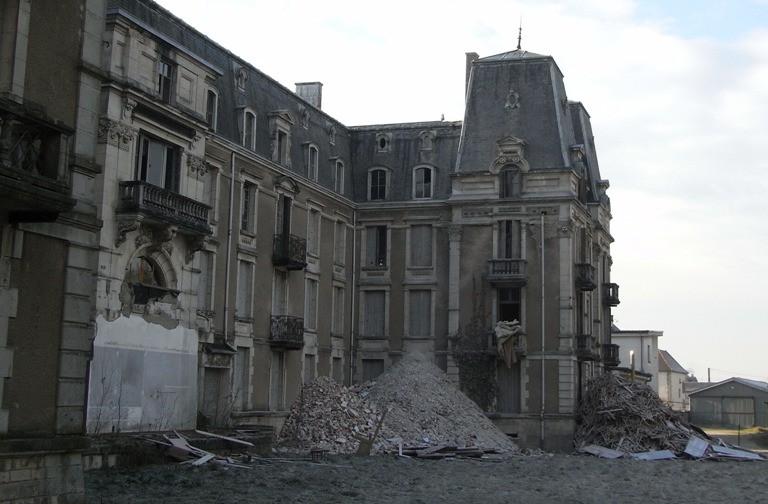 Martigny les bains histoire patrimoine bleurvillois for Bain les bains hotel