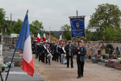 vosges,bleurville,8 mai 1945,patrie,commémoration