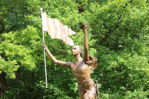 lorrainegreux,notre dame de bermont,jehanne d'arc,assomption,procession