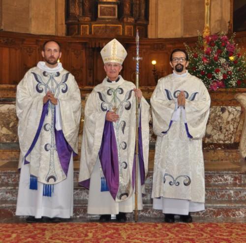 lorraine,nancy,église catholique,ordinations,sébastien cano,julien boury