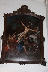 Crucifixion_toile église_2015 002.JPG