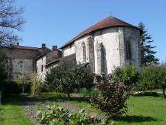 lorraine,Vosges,bleurville,abbaye saint maur,abbé pierrat,alain beaugrand