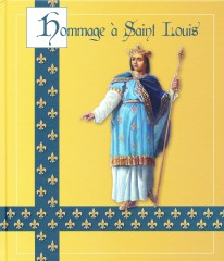 saint louis,louis IX,royaume de france