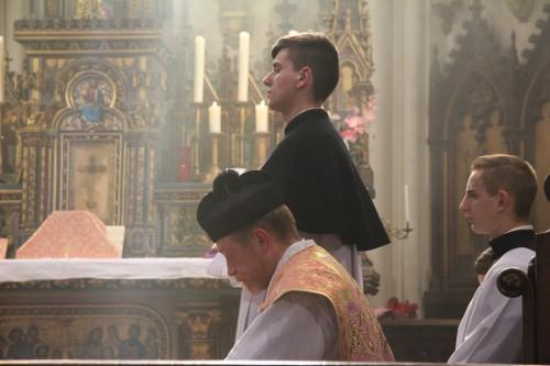 lorraine,église marie immaculée,carême,laetare