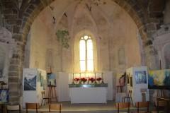 lorraine,vosges,bleurville,abbaye saint maur