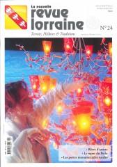 lorraine,la nouvelle revue lorraine,jean marie cuny,habsbourg lorraine